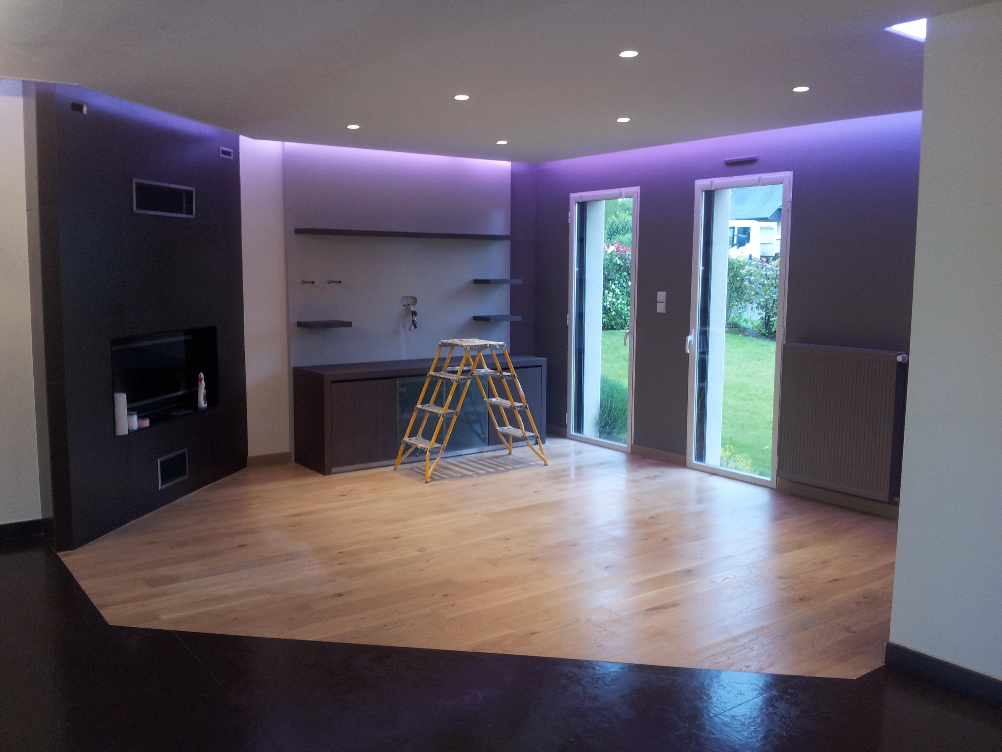 Quel type de plafond décoratif pour votre maison ?