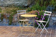 Une terrasse en carrelage : quel type choisir ?
